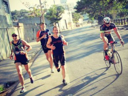 MIP Maratona Internacional da Pampulha 2016